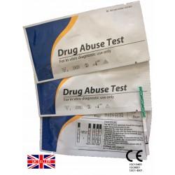 20x BUP Buprenorphine Rapid Urine Test Strip