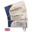 10x THC Cannabis Rapid Urine Test Strip