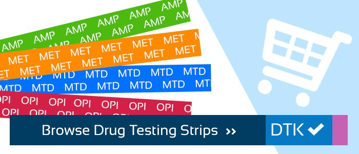 Browse Drug Testing Strips