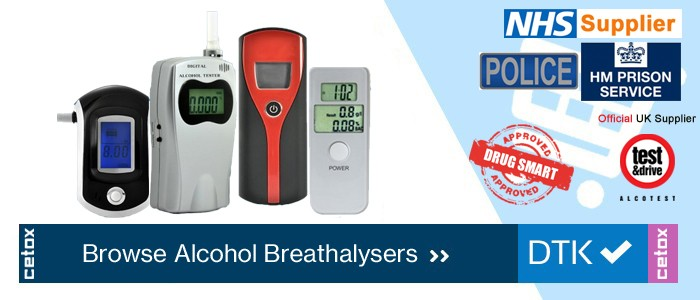 Alcohol Breatalysers